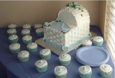 baby shower bridal shower and graduation cakes orlando florida