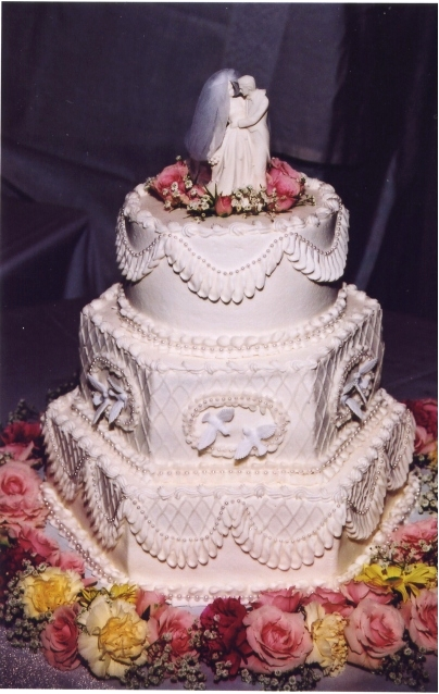 Wedding Cake Bakery In Orlando Fl Pin occasions orlando store for
