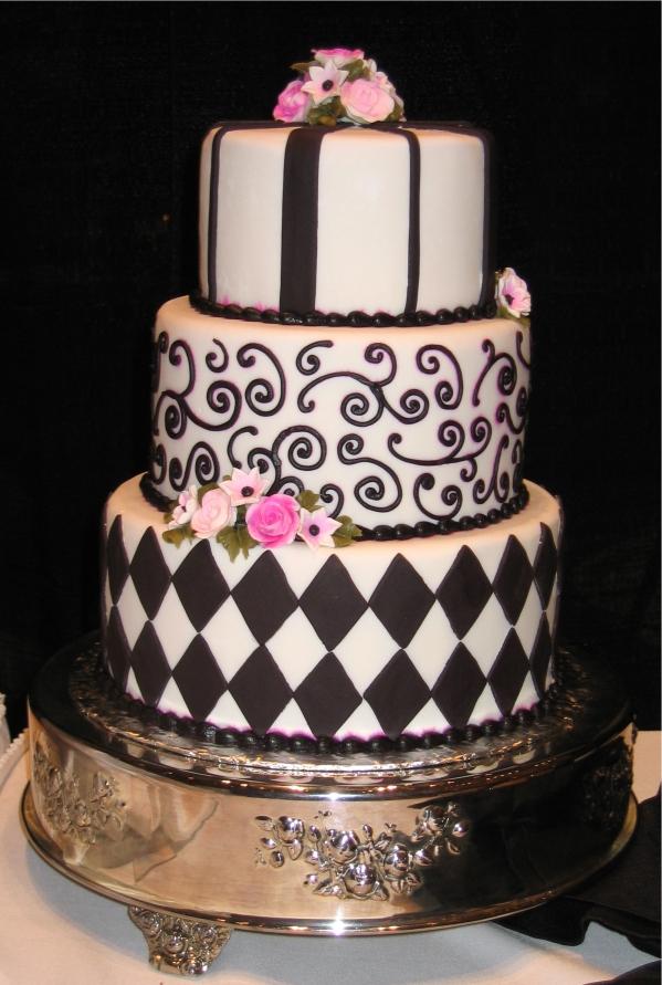 Wedding Cakes In Orlando Fl Area