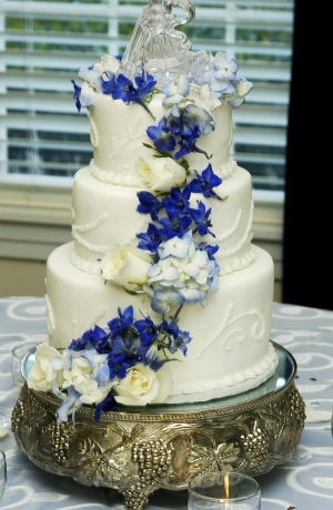 Wedding Cakes Specialty Cakes And Groom S Cakes For